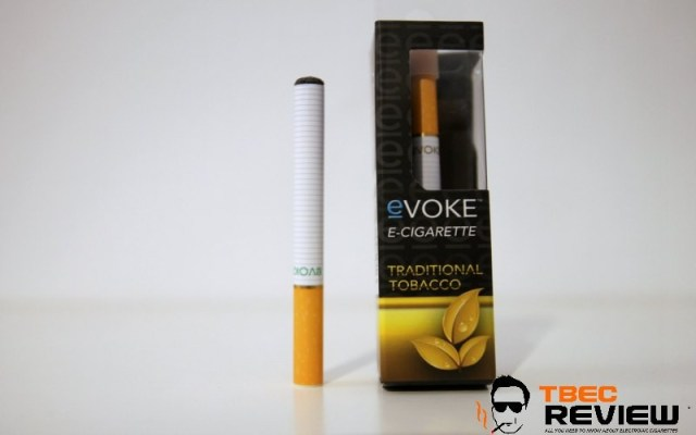 eVoke Disposable E-Cigarette