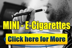 MINI - E-Cigarettes