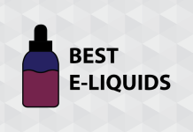 Best E-juice, E-Liquid & Vape Juices 2016