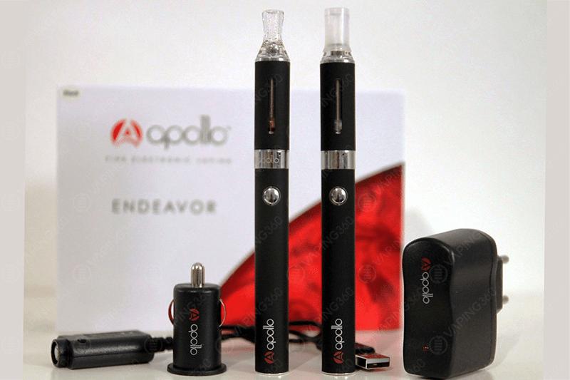 Apollo Endeavor Kit Content