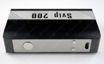 Cigreen SVIP DNA200