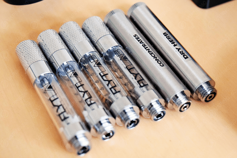 Flyt Lab Fuse E-Hookah E-Liquid/Concentrates/Dry Herb Carts