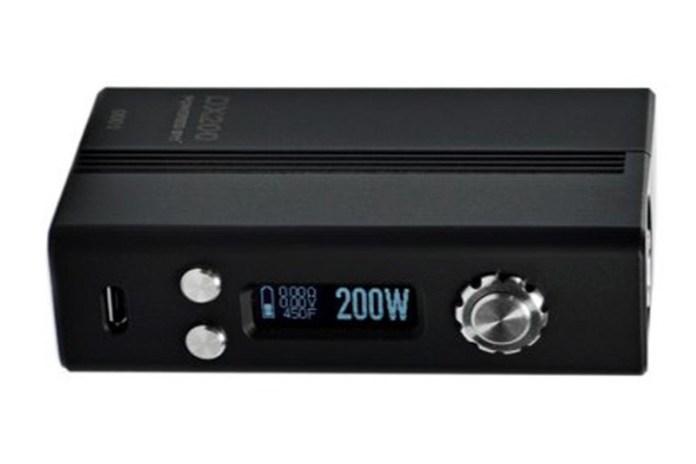 Hotcig DX200