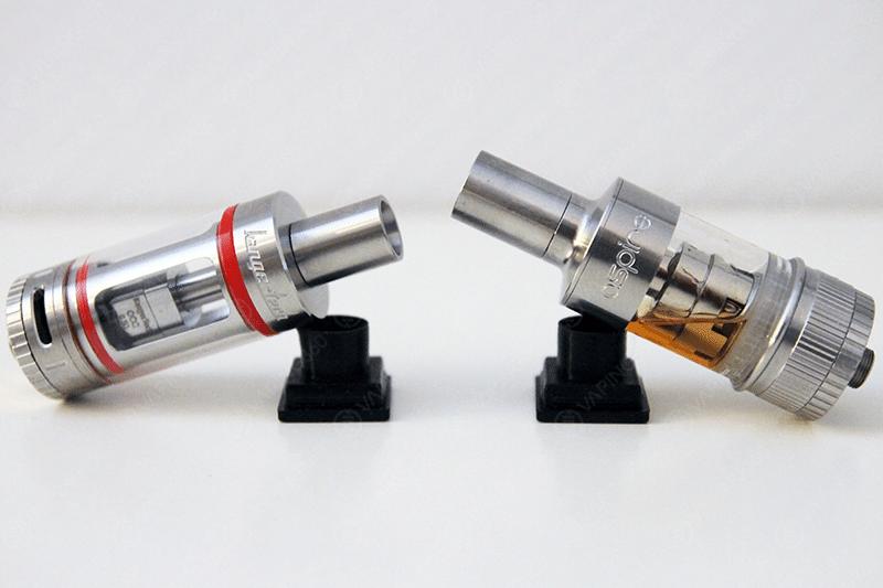 Kanger Subtank Mini vs. Aspire Atlantis
