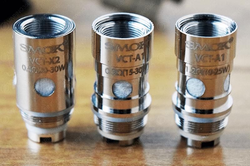SMOK VCT X2/A1/1.2 A1 Coils