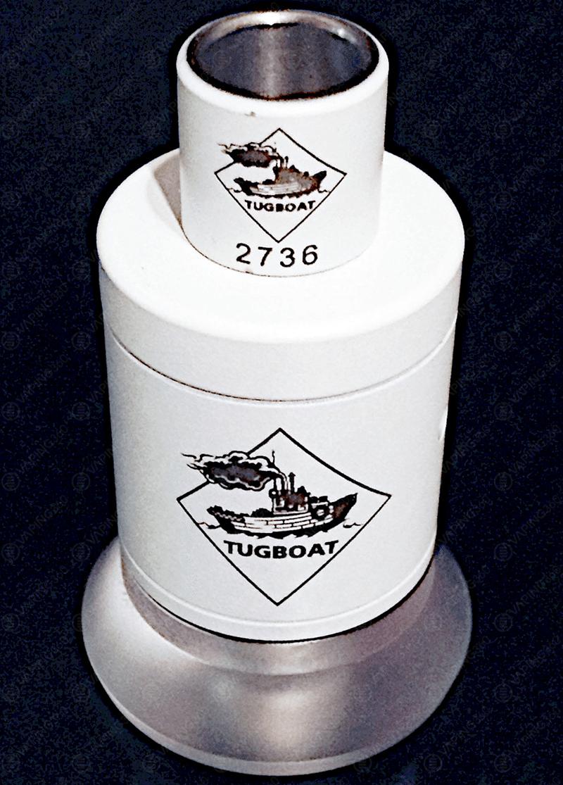 Tugboat V2