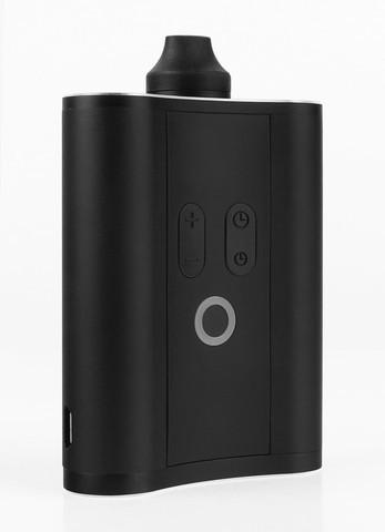 HipVap PV Black Buttons