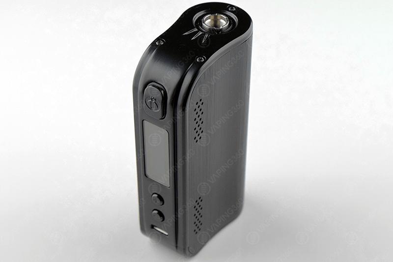 Innokin Coolfire IV Plus Buttons