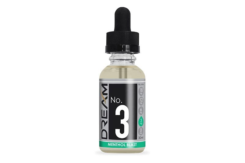 Dream Smoke E-Liquid No. 3