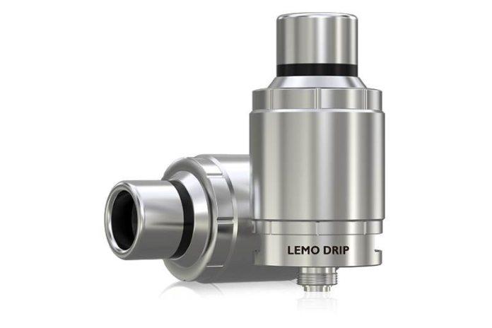 Eleaf Lemo Drip