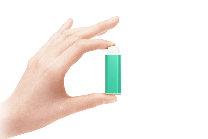 eleaf-icare-mini-size