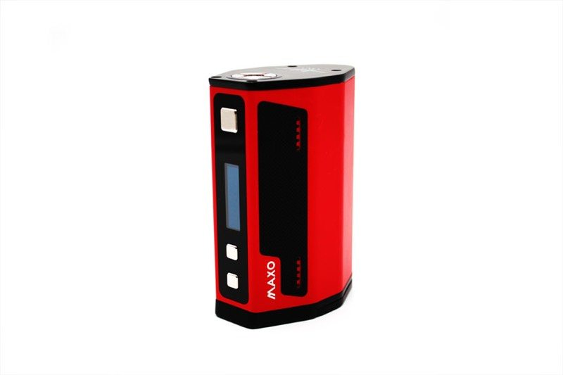 iJoy Maxo red