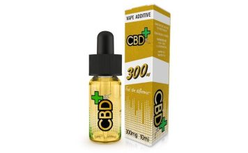 CBDfx Vape Additive 300mg