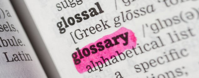 The Best Vape Terms and Glossary for Beginners and Pro Vapers