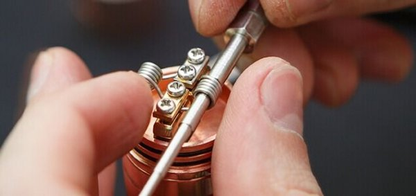 The Vaping Daily Ultimate Guide to Vape Wires and Vape Coils