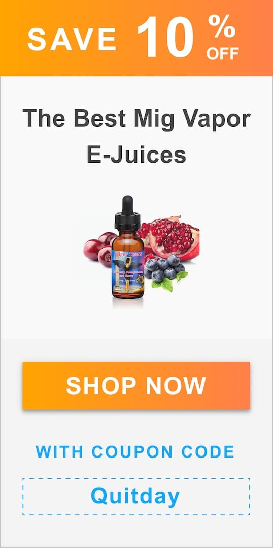 The Best Vape Juices and E-Liquids for April 2019 Complete Guide