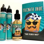 French Dude Vape Breakfast Classics E-Juice 60mL