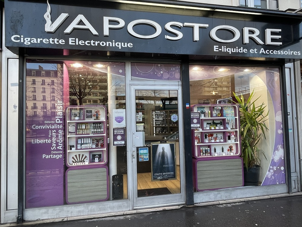 Magasin Puericulture Paris 12 Magasins De Cigarette électronique Vapostore Paris 12