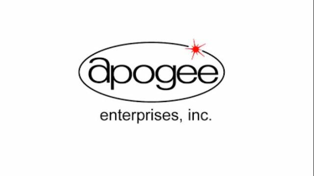 Apogee CFO to present at Needham Growth Conference