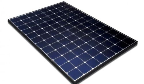 Modulo Sunpower E20