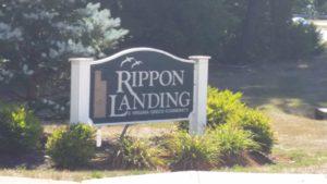 Rippon Landing