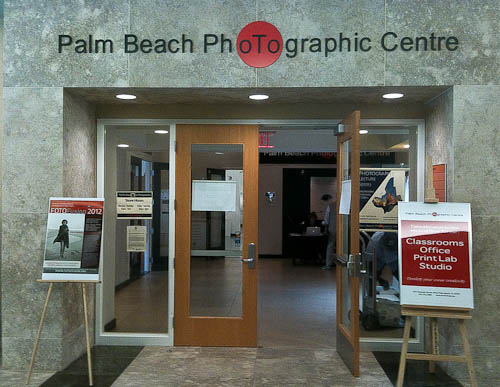 Palm Beach Photographic Center