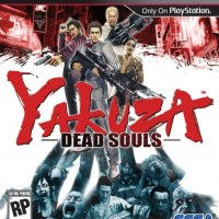 Yakuza Dead Souls
