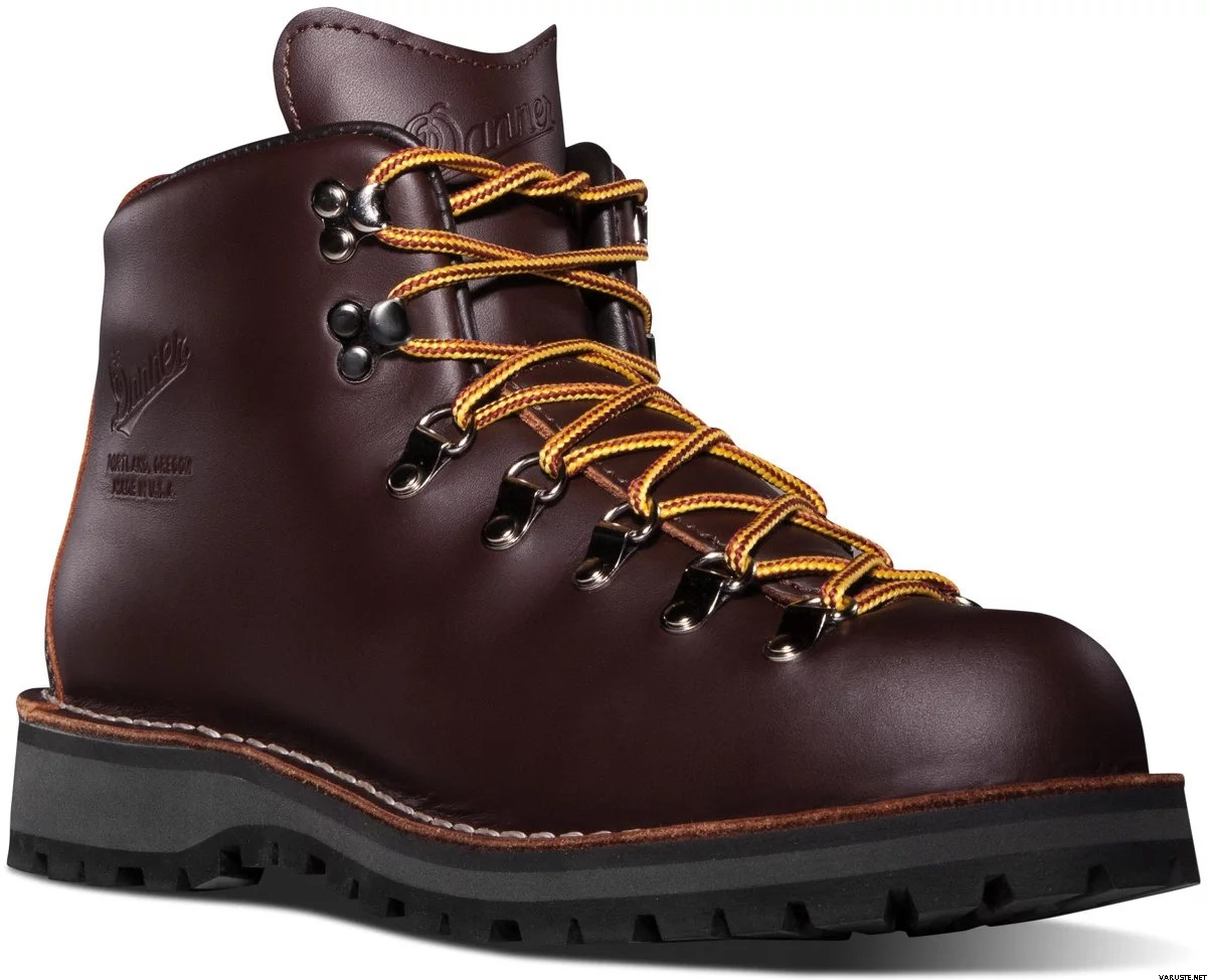 Sale Outdoor Danner Mountain Light | Men's Mid Cut Hiking Boots
