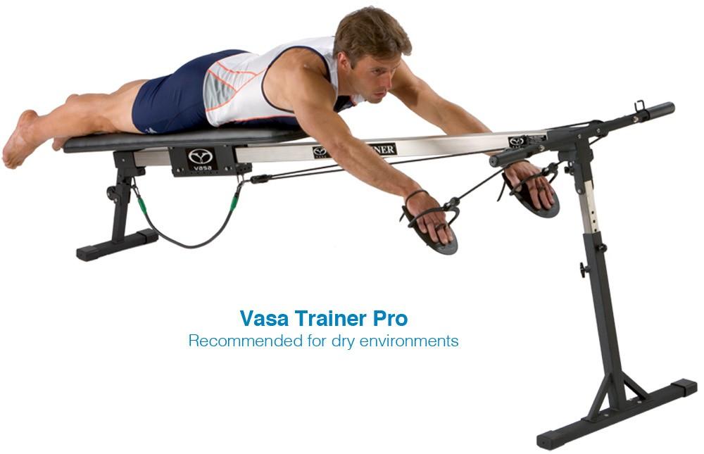 Vasa Swim Training Bench  Swim Trainer Vasa Inc