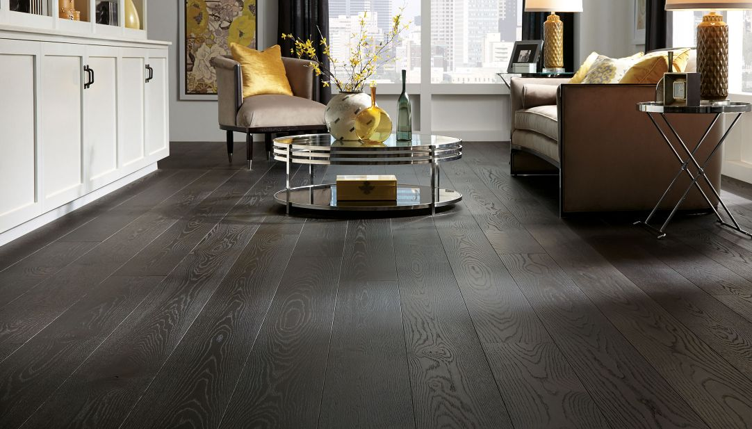 Chicago Hardwood Flooring Company  Hardwood Floor