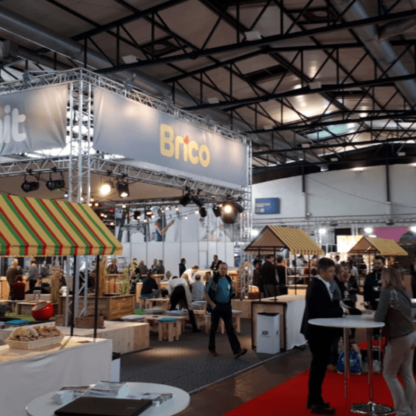 Brico Makers Fair 2019 Vasp - Brico Makers