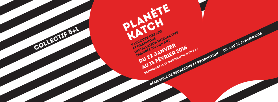 Collectif 5+1 | PLANETE KATCH