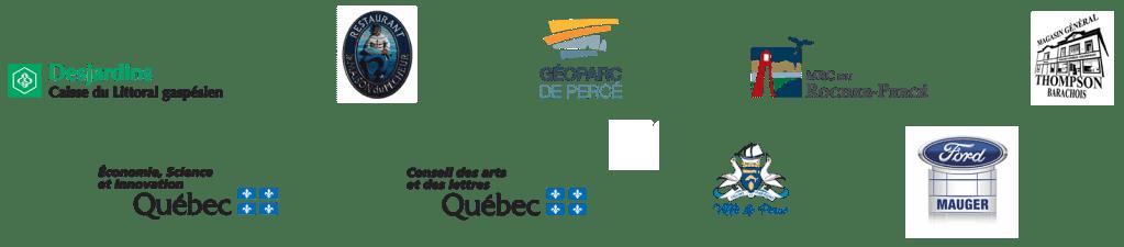 BIS 2016 logos partenaires