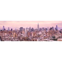 Small Crop Of New York Landscape