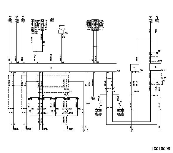 vauxhall corsa c radio wiring diagram