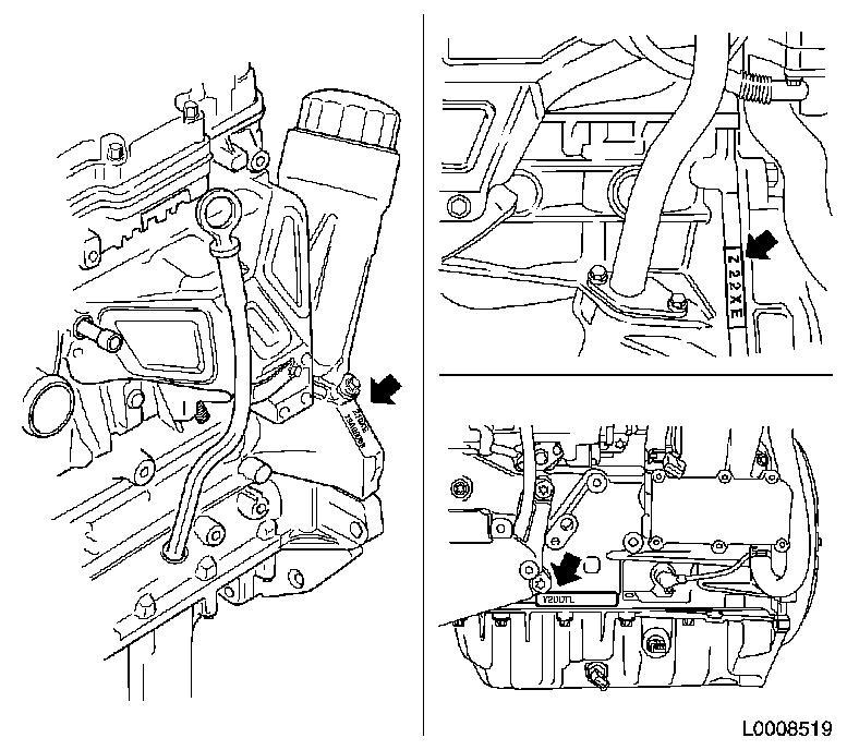 vauxhall transmission diagrams