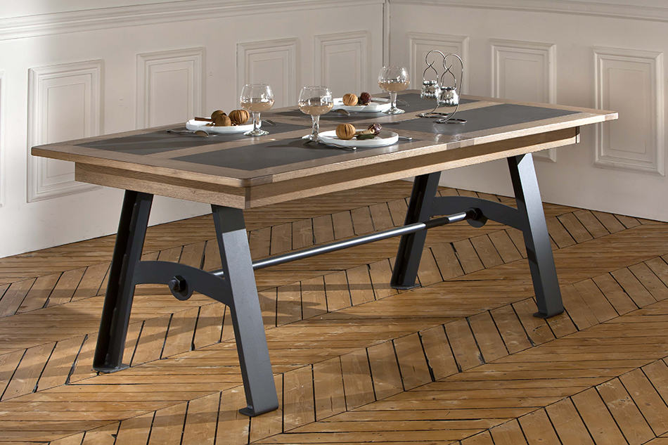 Bahut Table Extensible