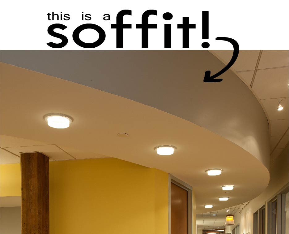Soffit Ceiling Decoding The Design Dictionary: The Soffit And How It Adds