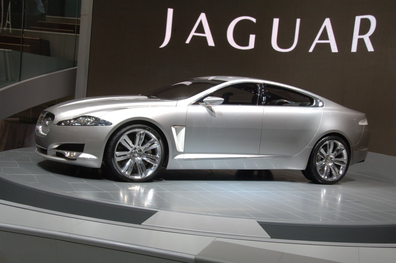 Jaguar Cars News Jaguar Aa Cars