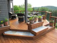 VCG Construction Deck Versus Patio  3 Ways to Choose ...