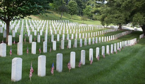 Memorial Day, 2018\u2014They Didn\u0027t Die For Open Borders Articles