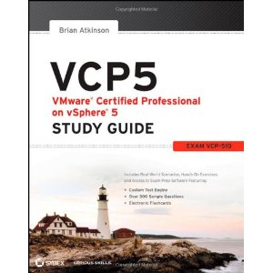 vcp5-study-guide