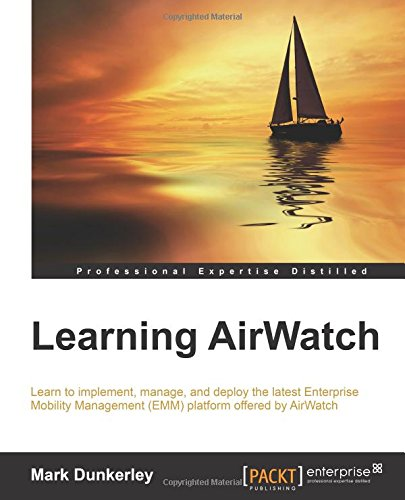 learning airwatch