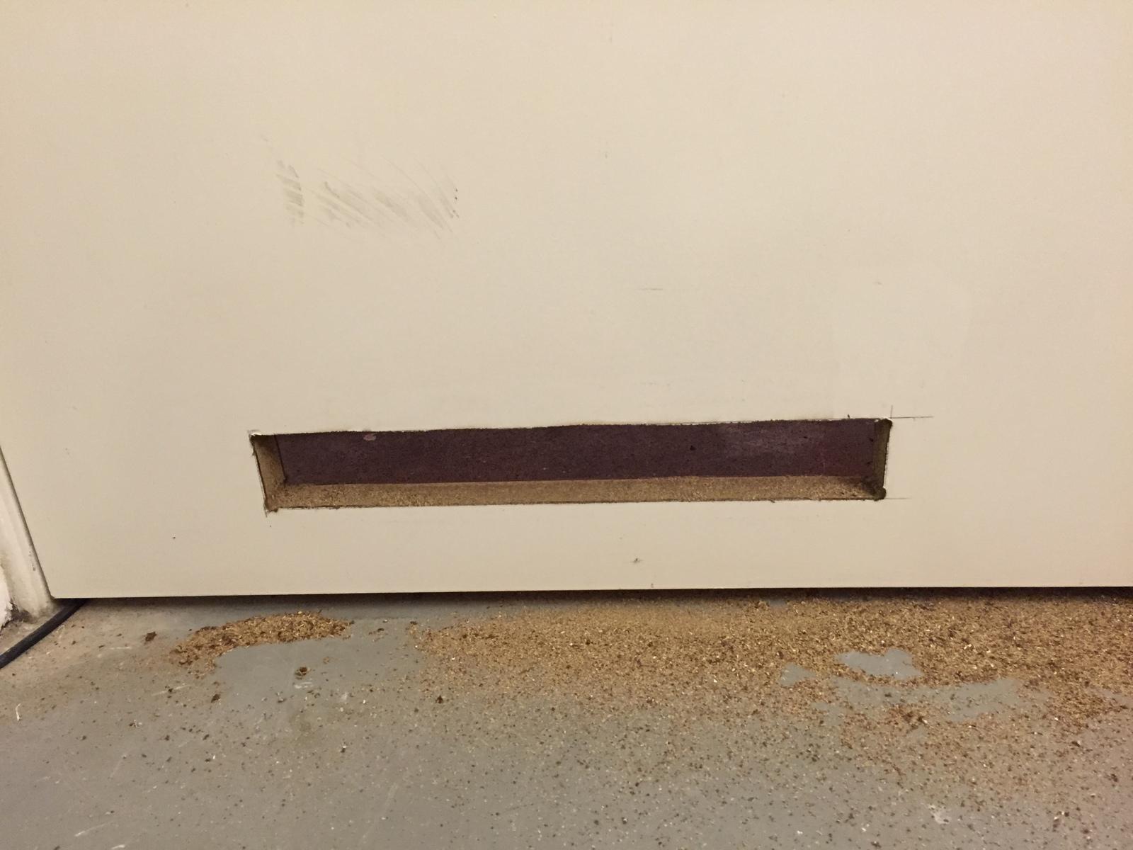 Afzuiging Badkamer Brico : Badkamer ventilatierooster deur wetgeving ventilatie