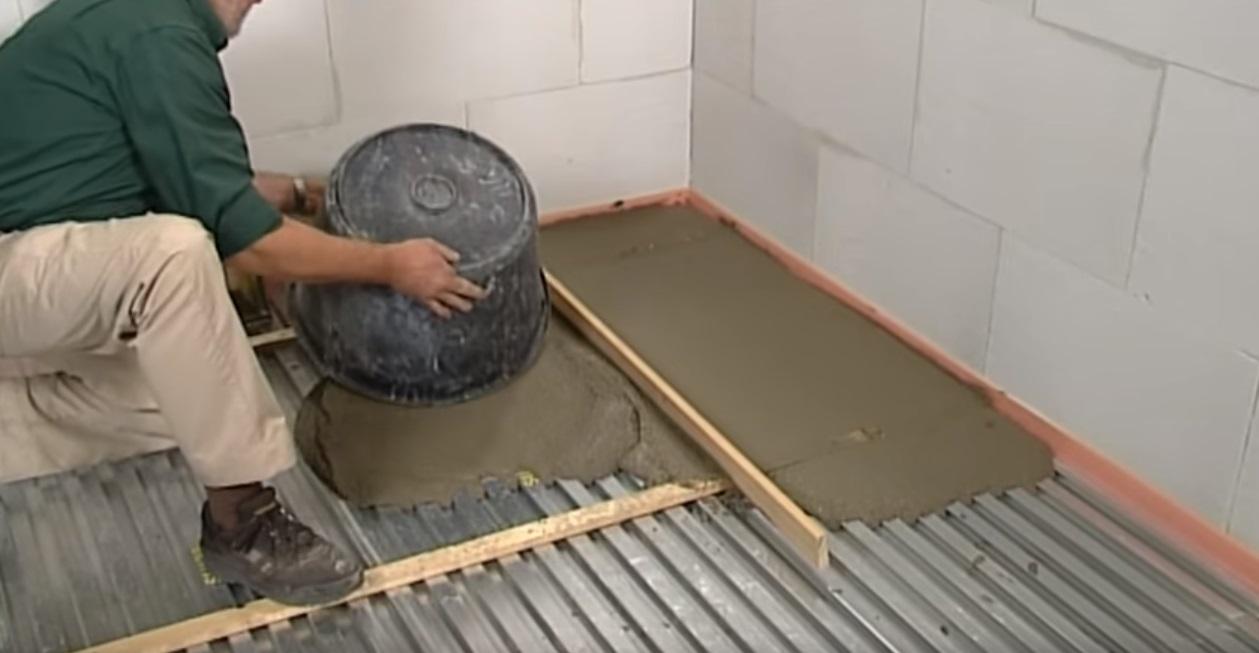 Betonvloer Badkamer Maken : Cementdekvloer badkamer prijs badkamer vloer leggen