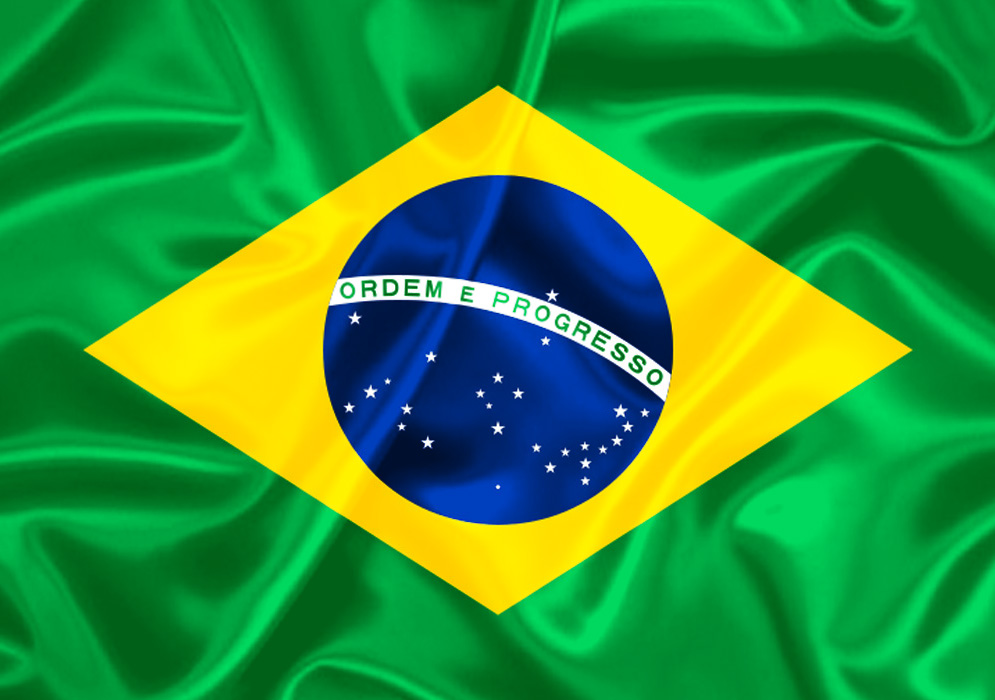 Israel Flag Wallpaper Hd Bandeira Do Brasil Em Cetim Face 218 Nica
