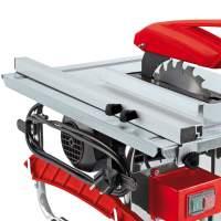Acheter Scie sur table Einhell TC-TS 820 pas cher | vidaXL.fr