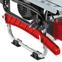 Scie sur table Einhell TC-TS 820 | vidaXL.be