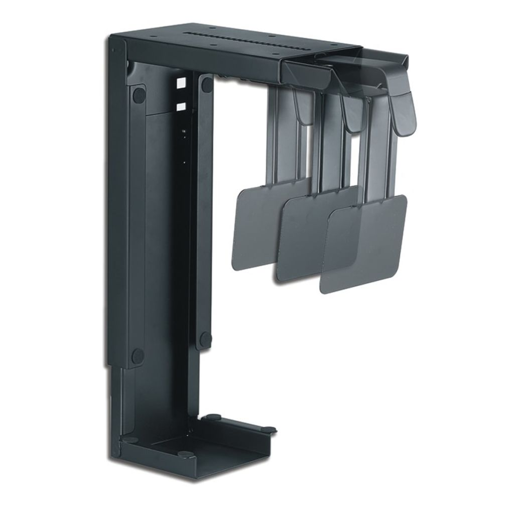 Soporte Cpu Bajo Mesa Acheter Support De Bureau Pc Newstar Cpu D100black Pas