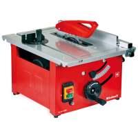 Acheter Einhell Scie sur table TC-TS 1200 1200 W 4340747 ...